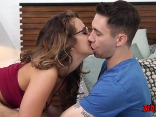 Naughty Nanny Layla London Getting Hammered  Aug 07, 2016
