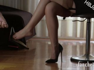 Chronicles of Mlle Fanchette – Le dangling II – [HD-1080p – Mp4]