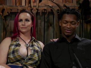 nicki minaj femdom big tits   Divine Bitches – May 7, 2019 – Bella Rossi, Lewis Long   lewis long