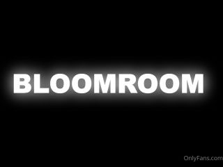 bloomroom 31-10-2020 Join us tomorrow night for the real deal. It will be th