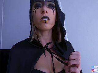 Miss Alana – Church of Feet – Your new religion