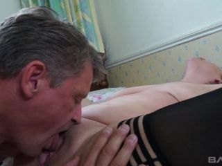 Eva Jayne's Big Mushy Tits Flop Around As She Gets Fucked By Her Plumber