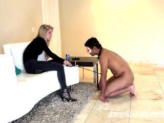 Porn online [Femdom 2018] The Mean Girls – Spit On A Pig. Starring Princess Cindi [Spitting, Spit Fetish, Sub Training, Slave Training, Submissive Training] femdom