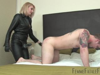 Porn online FemmeFataleFilms – Taking Control – Part 2  Starring Mistress Akella femdom