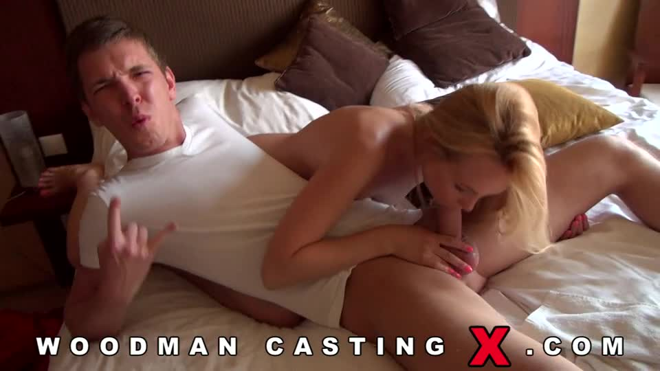 Casting Anal Amateur Teen Casting: 92,173