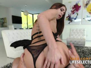 A fuck day with Riley Reid part1