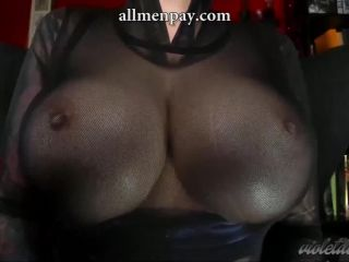 Violet Doll in Big Tits Love Money