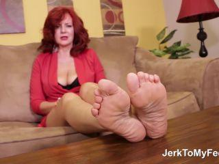 JerkToMyFeet – Stepson's Dry Spell