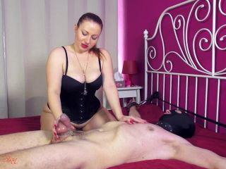 femdom - HouseofSinn presents Lady Yna in An endless night of brutal tickling and tease