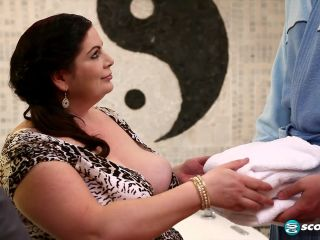 Jola – Threesome, BBW (Full HD)