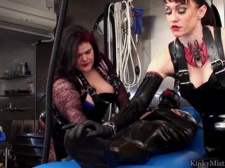 Kinkymistresses – Mistress Miranda – Used In The Body Bag Complete