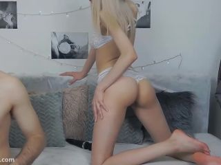 Chaturbate - AlifieKush - Show from 11 April 2020 on webcam