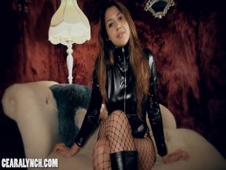 CearaLynch – Consumed By Servitude