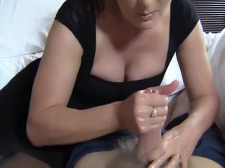 WomenOnTop presents Magdalene St. Michaels in Sedated, Blackmailed and Jerked