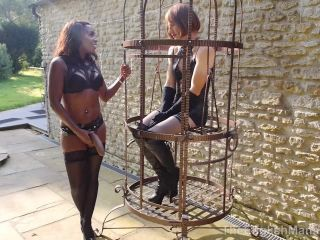 Strap-on Fucking – TheEnglishMansion – Summer Strapon – Complete Film – Lady Lucea