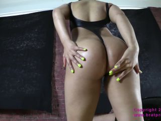 Porn online Brat Princess 2 – Astro – Smothered in Amazing Ass – Part 2 of 2 femdom