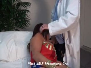 Movie title Wonder Woman The Ultimate Sex Doll