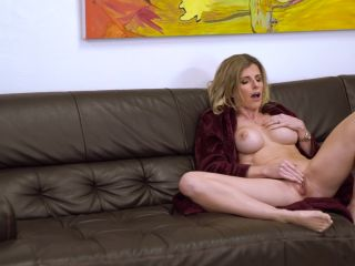 Cory Chase in Creampie MILF HD 2018