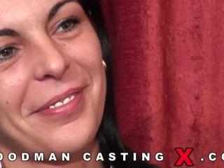 Simone Black casting  2012-06-03
