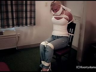 Crystal Frost Jeansbound