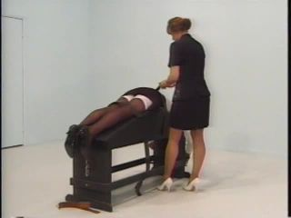 Girdle Bottomed Strapping