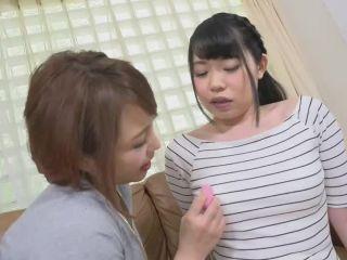 Mio Futaba, Karin Morishita — Lesbian-Heterosexual gangbang [050719 846] [uncen]
