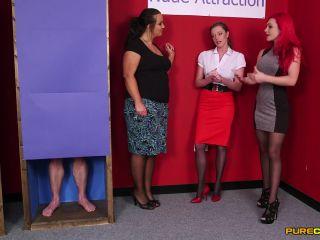 Holly Kiss, Jesse Jayne, Roxi Keogh (Full HD)