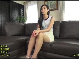 DIC-024 まさかのAVデビュー 社長秘書 北嶋ゆい