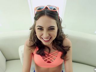 Riley Reid Gets Fucked Upside Down  December 03, 2016