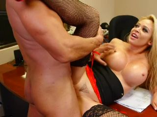 My Anal Assistant 1 2013