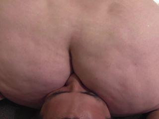2857 Ass Slave Gets To Cum
