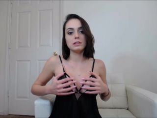 Ashly Anderson – I Teach You How To Fuck Your Girlfriend