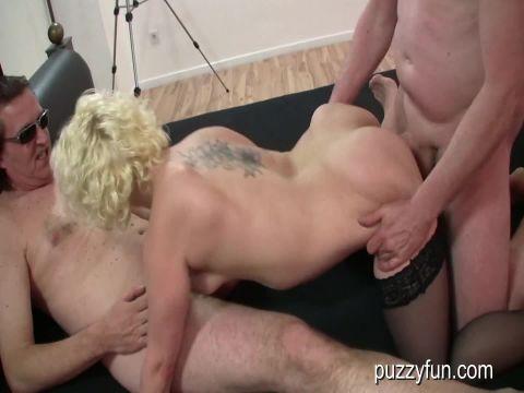 Jenny HH - Casting with Jenny HH, what a perfect cum slut [FullHD 1080P]