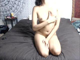 British Indian Teen On Webcam