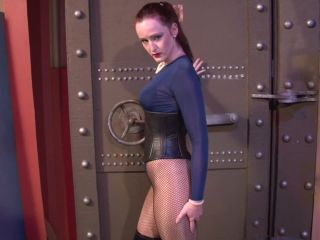Beg Vivienne to Take Your Balls
