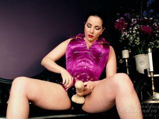 Thick Cock, Thin Cigarette