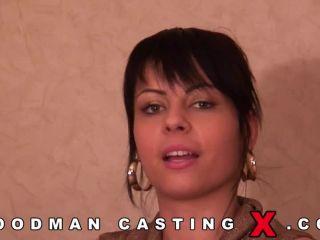 Veronica Sanchez casting X  2013-11-20