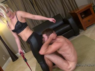 Porn online [Femdom 2019] Men Are Slaves – Tone Him Up. Starring Ash Hollywood [Forced Exercise, Humiliation, Degradation, Whipping, Whipped, Whip, femdom online, k2s.cc] femdom