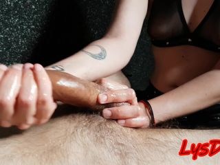 LysDhee – I Play with your Balls