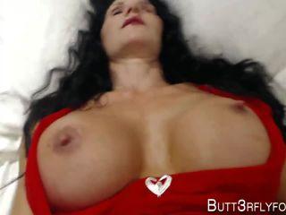 pad fetish Butt3rflyforU — Mommy Is Lonely, dirty talk on fetish porn