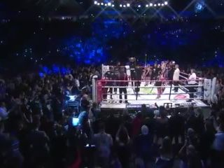 KSI vs Logan Paul Full Fight
