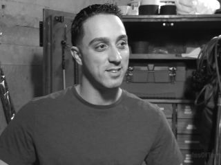 Straight Stud - The Chair - The Pit - The Water Chamber - Kink  March 11, 2014