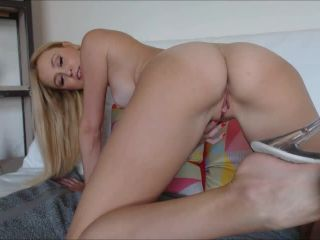 AoifeOneal – Booty Fuck Heels And Wet Cum