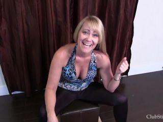 Ass Worship – Club Stiletto FemDom – No Fuck – Just Farts – Mistress Kandy