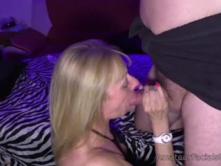 AmateurFacialsUK presents Jade5