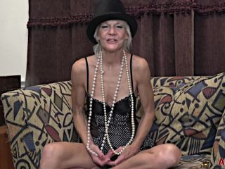 Allover30 presents Mimi Smith 55 years old Ladies With Toys –