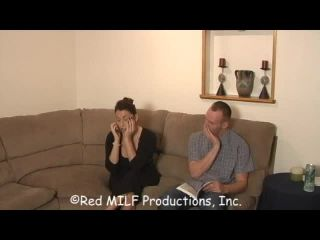 MILF601 - Forced Incest, No One is Perfect