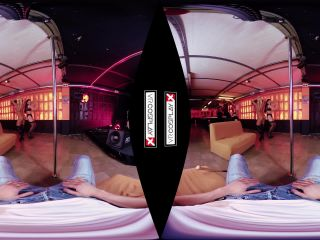 virtual reality - Vrcosplayx presents Susy Gala in Grand Theft Swallow X