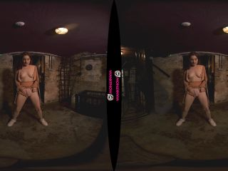 Locked Up Lola - Lola Rae Oculus Go 4k