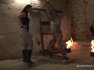 Mistress Luciana - A Loving Balls Treatment [FullHD 1080P] - Screenshot 2